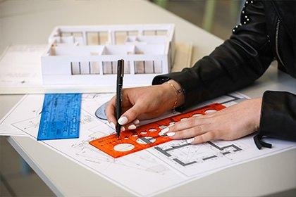 Formation professionnelle architecture décoration intérieure: CREAD Pro