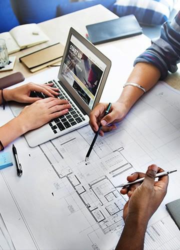 CREAD Pro: certification professionnelle architecture intérieure