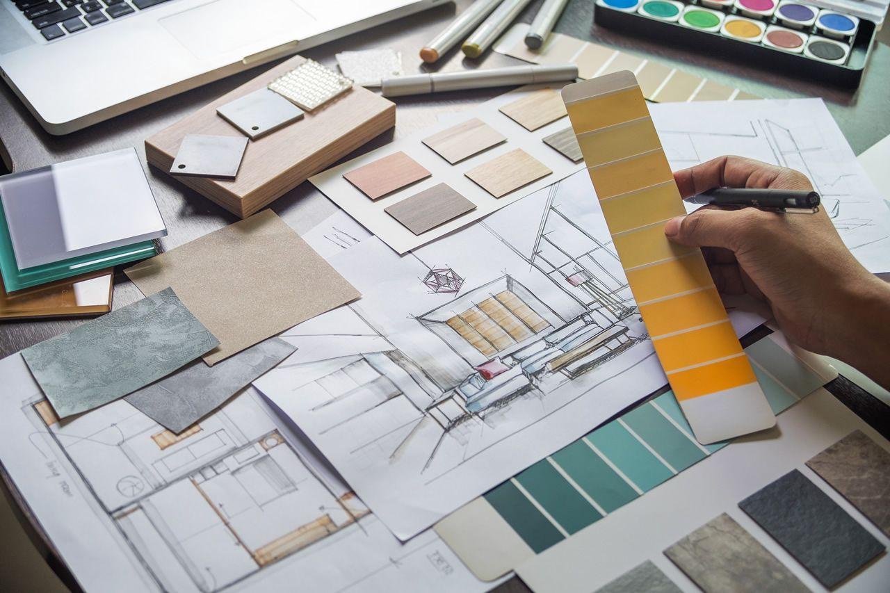 CREAD Pro: formation professionnelle décoration intérieure