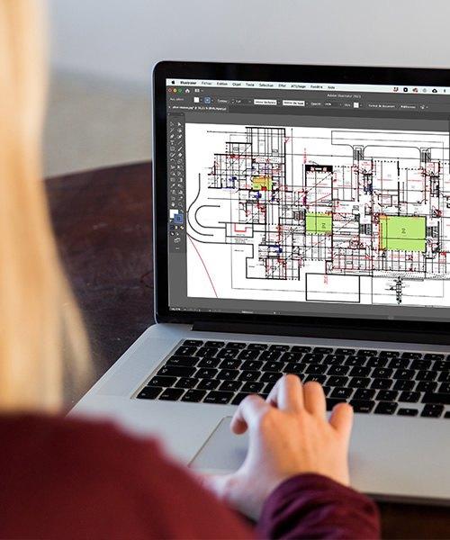 CREAD Pro: diplôme architecture intérieure
