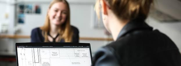 CREAD Pro: formation professionnelle architecture intérieure en ligne