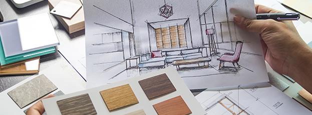 Formation adulte décoration intérieure: CREAD Pro