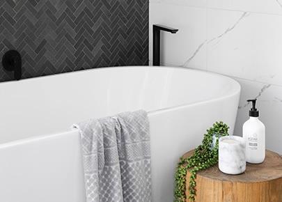 Architecte d'intérieur bainiste