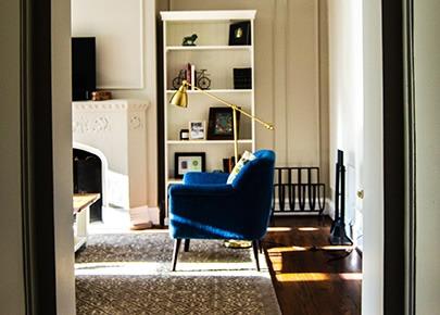 Architecte d'interieur résidentiel