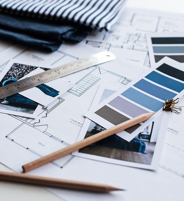 Formation architecte intérieur designer: école CREAD