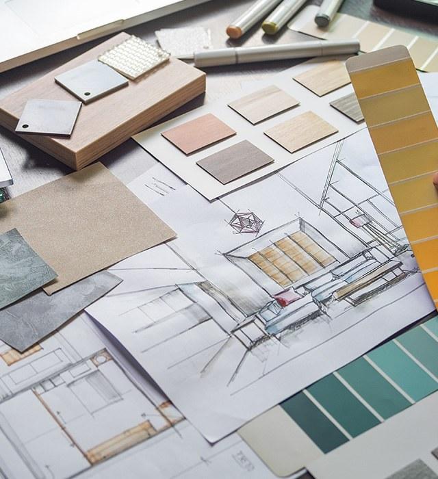 Formation architecte intérieur pour particulier: école CREAD