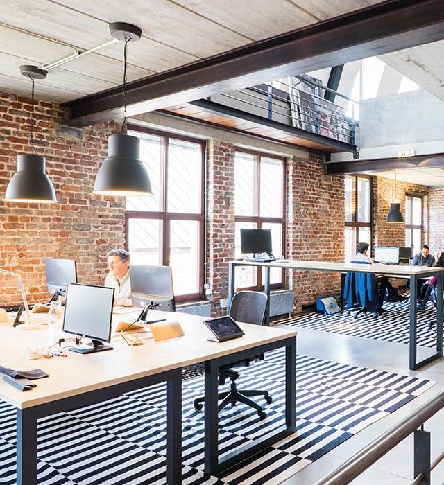 Formation architecte intérieur pour professionnel: école CREAD
