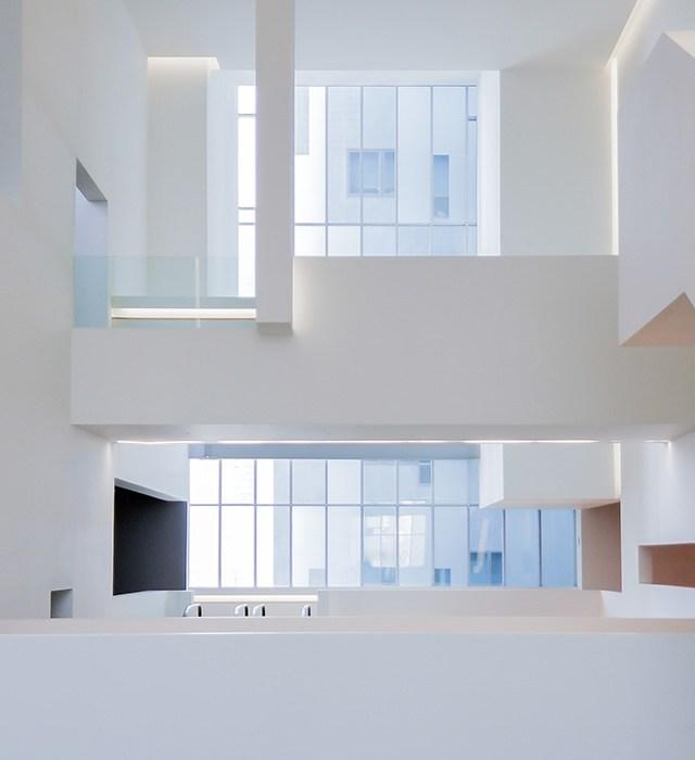 Formation concepteur lumière architecture intérieur: école CREAD