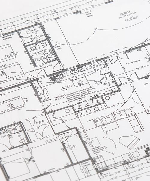 Métier maitre œuvre architecture intérieure: école CREAD