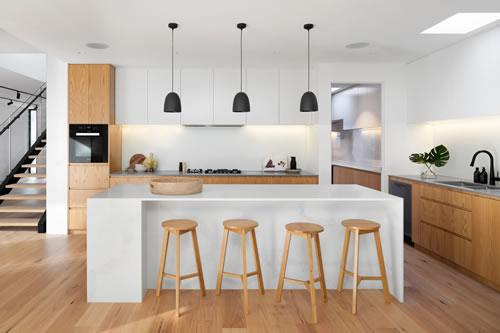 Métier architecture intérieure cuisine: école CREAD