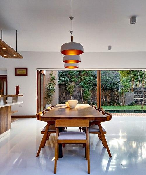 Métier concepteur lumière architecture intérieur: école CREAD