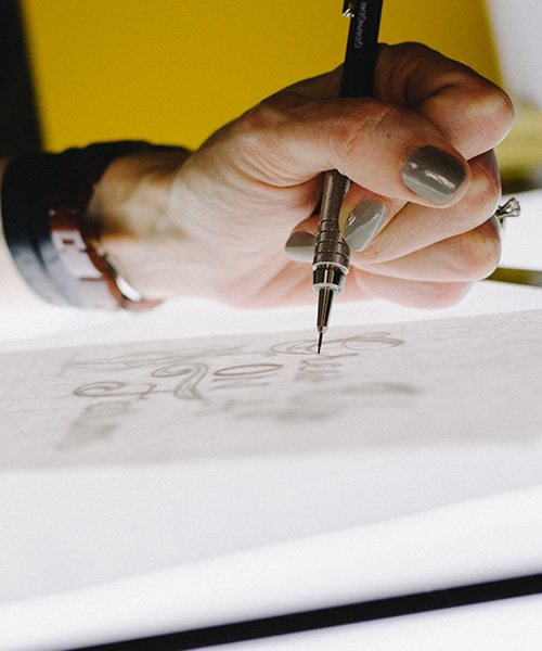 Métier infographiste graphiste: école CREAD