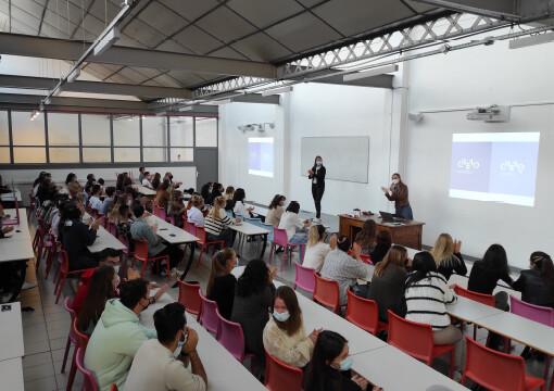 Actu CREAD : Bonne rentrée à tous nos étudiants en architecture et design d'intérieur !